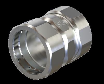 AMFICO Steel USA Compression Coupling