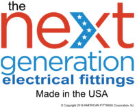 american fittings next generation of electrical fittings