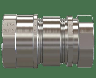 Adapter Flex to EMT Compression