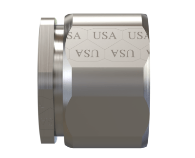 3 piece erickson rigid coupling usa steel