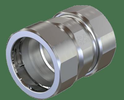 Rigid NT Steel Conduit Coupling USA AMFICO