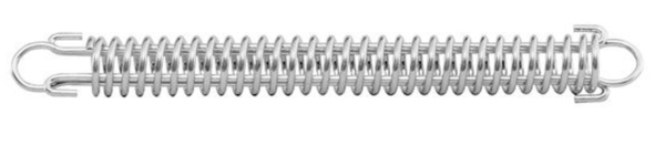 Safety Springs USA Made Steel American Fittings